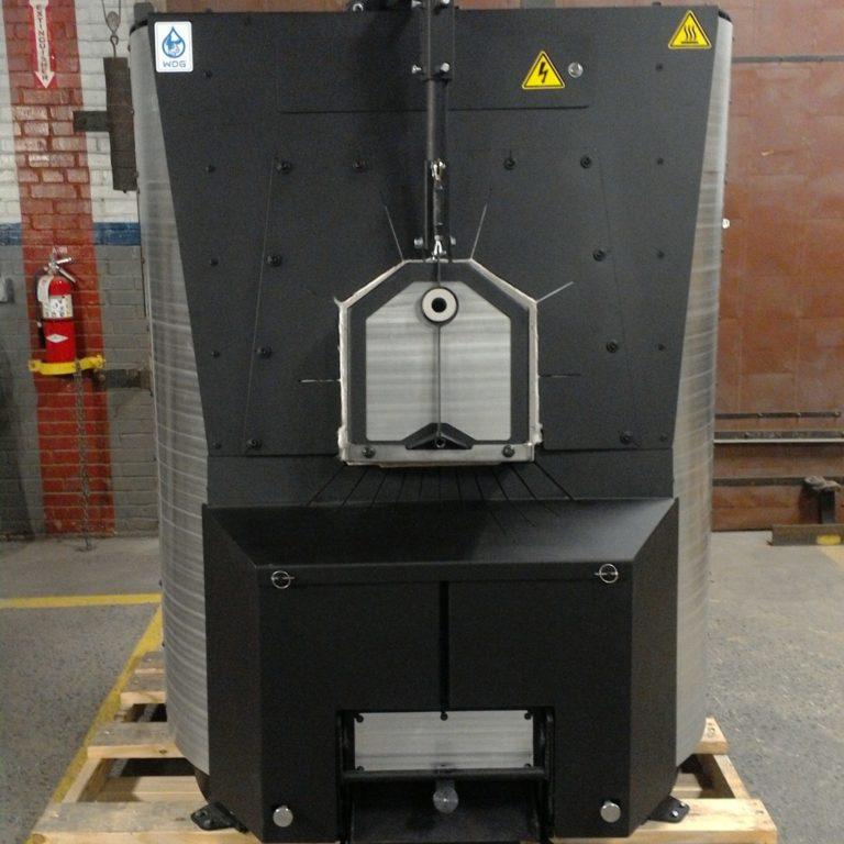 EFSP275 with door vent